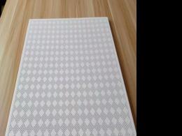 铝扣板制造-铝扣板生产厂家之吊顶铝扣板处理工艺详解