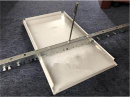 铝扣板吊顶方法及步骤-卫生间铝扣板吊顶厂家告诉你