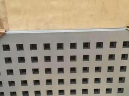 许昌铝扣板厂家-弧形铝蜂窝板厂家在这里