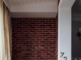 阳台吊铝扣板-开放式阳台可以用铝扣板吊顶吗