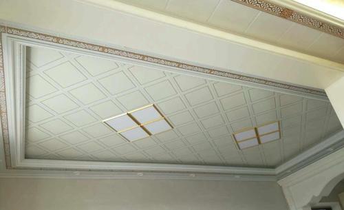 铝扣板天花收口-铝扣板吊顶天花收口-天花吊顶铝扣板收口