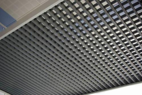 铝扣板吊顶生产-武汉吊顶铝扣板生产-生产铝扣板吊顶方法