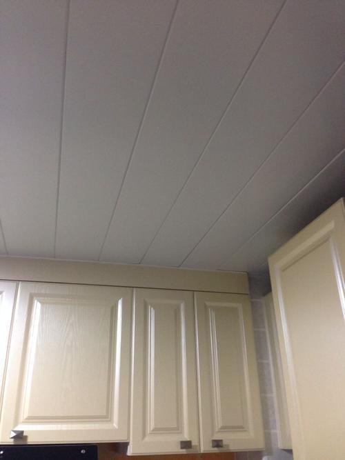 铝扣板可以做墙面吗-铝扣板可以做隔墙吗-铝扣板做厨房墙面可以吗