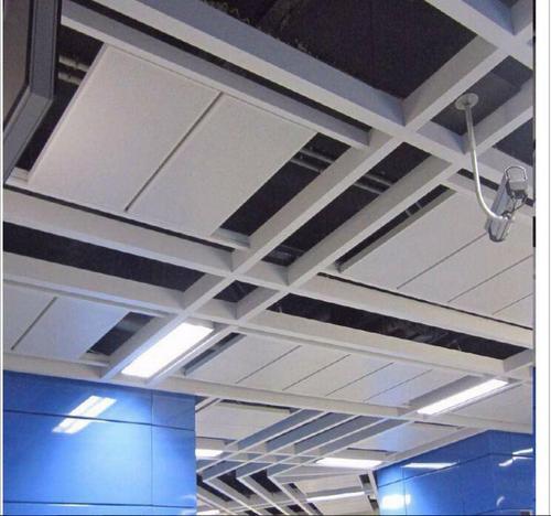 佛山铝天花板厂家讲铝天花板种类有那些?