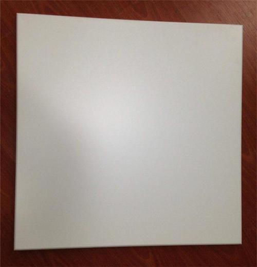 佛山铝天花厂家:铝扣板质量什么决定,什么材料好呢?-佛山美利龙