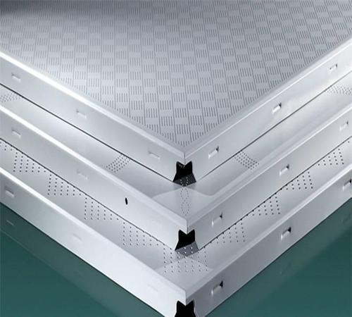 佛山铝天花厂家选购标准:如何区分优劣铝天花板