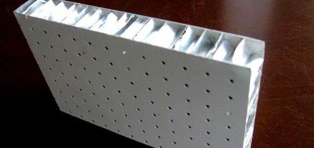 外墙铝扣板材料-外墙仿石铝扣板装饰材料-外墙铝扣板外墙与石材