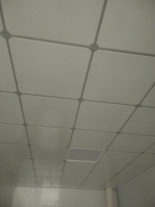 吊顶铝扣板花型-莲花花型铝扣板-厨房吊顶铝扣板花型
