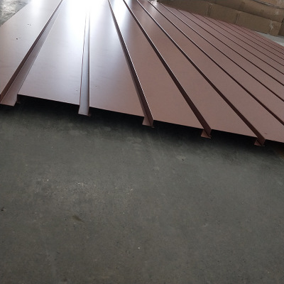 吊顶板材铝合金扣板厂家-金玉描金厂家铝扣板-铝扣板合金材质