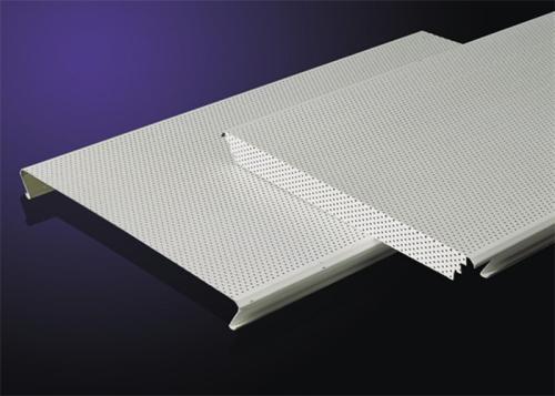 防风铝扣板的这些事,防风铝扣板生产厂家表示现在开讲!-佛山美利龙