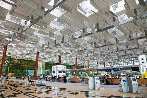 机场铝天花吊顶怎么用?铝扣板批发厂家推荐你这些材料!-佛山美利龙