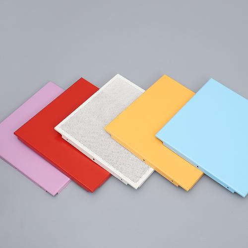 铝扣板颜色大全-铝扣板的颜色的颜色-大厅吊顶铝扣板颜色