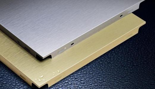铝扣板厂家生产厂家详解幼儿园用铝扣板吊顶安全吗?
