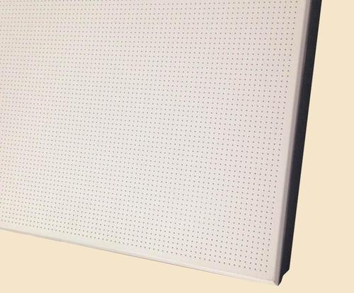 微孔铝扣板怎么选?佛山铝天花厂家教你选购微孔板!