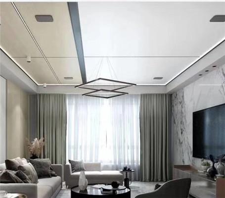 家居铝蜂窝板吊顶多少钱一平?装起来好用吗?物超所值值得了解!