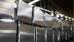 美利龙源艺铝扣板吊顶-品质实力